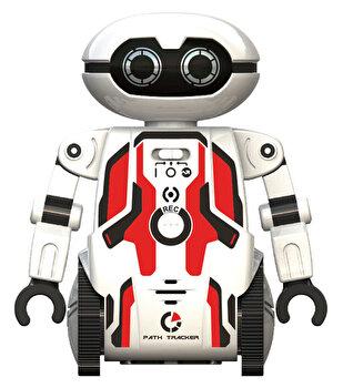 Robot electronic Maze Breaker, rosu