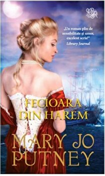 Fecioara din Harem/Mary Jo Putney