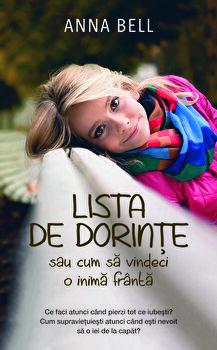 Imagine Lista De Dorinte - Ed - Buzunar - anna Bell