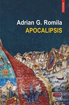 Imagine  Apocalipsis - adrian G - Romila
