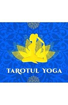 Tarotul yoga ( editie bilingva romana-engleza)/*** poza cate