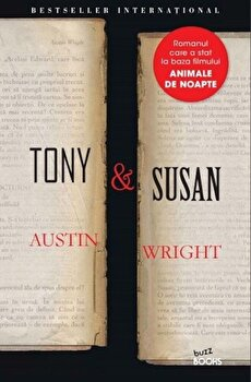 Tony si Susan/Austin Wright imagine