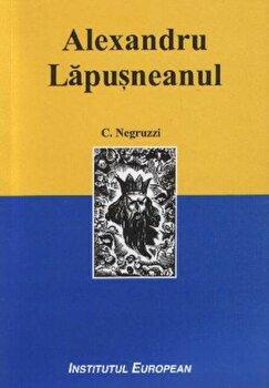 Alexandru Lapusneanul/Costache Negruzzi imagine elefant.ro 2021-2022
