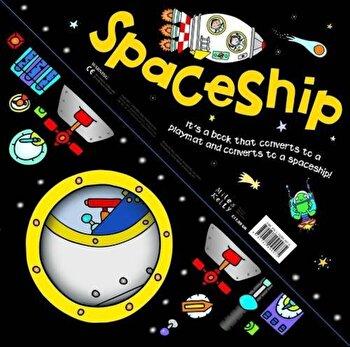 Convertible Spaceship/*** poza cate
