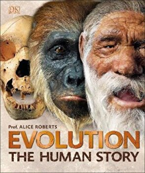 Evolution, Hardcover/*** poza cate