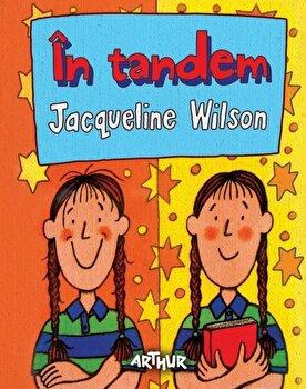 In tandem/Jacqueline Wilson