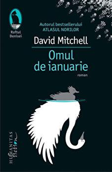 Omul de ianuarie/David Mitchell imagine