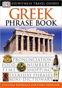 Greek Phrase Book/*** poza cate
