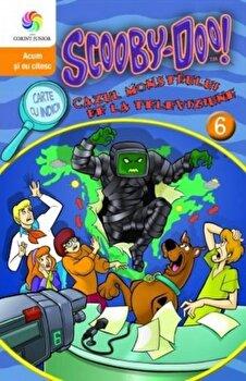 Scooby - Doo! Vol.6 Cazul monstrului de la televiziune/James Gelsey
