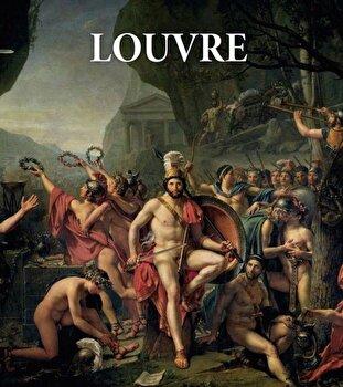 Coperta Carte Louvre