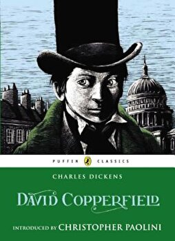 David Copperfield, Paperback/Charles Dickens poza cate