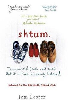 Shtum, Paperback/Jem Lester poza cate