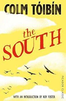 South, Paperback/Colm Toibin imagine