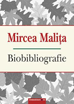 Mircea Malita - Biobibliografie/Lucian Pricop imagine elefant.ro