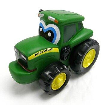 John Deere, Tractor Johnny - apasa si merge