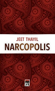 Narcopolis/Jeet Thayil imagine elefant 2021