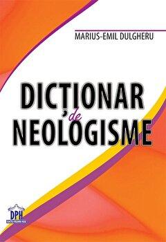 Dictionar neologisme/*** imagine elefant 2021