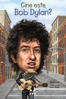 Imagine Cine Este Bob Dylan