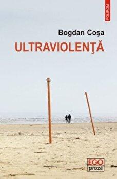 Ultraviolenta/Bogdan Cosa imagine elefant.ro 2021-2022