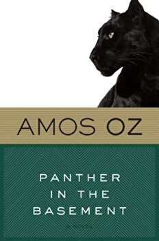 Panther in the Basement, Paperback/Amos Oz poza cate
