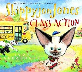 Skippyjon Jones, Class Action, Paperback/Judy Schachner poza cate