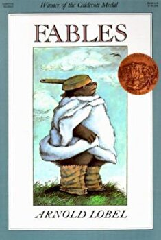 Fables, Hardcover/Arnold Lobel poza cate