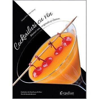 Cocktailuri cu vin/Gianfranco Di Niso