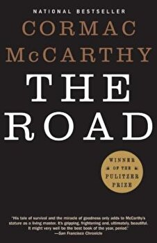 The Road, Paperback/Cormac McCarthy poza cate