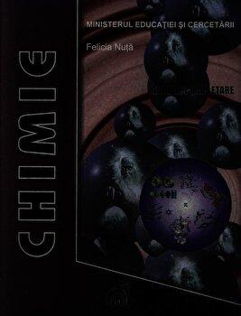 Chimie clasa a XI-a, anul de completare/Felicia Nuta poza cate