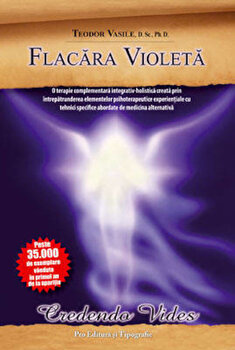 Flacara Violeta/Teodor Vasile poza cate
