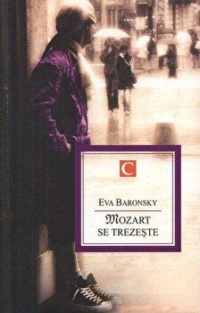 Mozart se trezeste/Eva Baronsky imagine elefant 2021