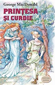 Printesa si Curdie/George MacDonald