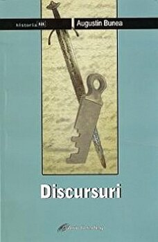 Discursuri/Augustin Bunea imagine