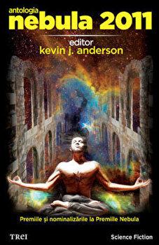 Antologia Nebula 2011/Kevin J. Anderson imagine elefant 2021