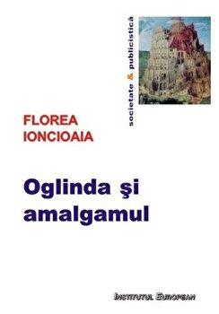 Coperta Carte Oglinda si amalgamul