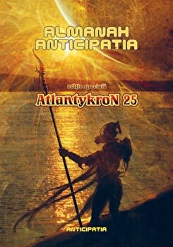 Almanah Anticipatia - AtlantykroN 25/***