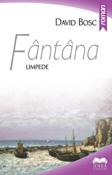 Fantana limpede/David Bosc poza cate