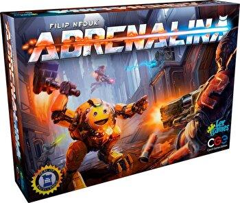Joc Adrenalina