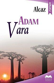 ADAM Vara-Alcaz imagine