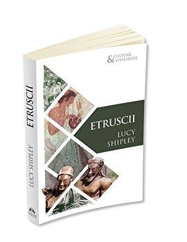 Imagine  Etruscii - lucy Shipley