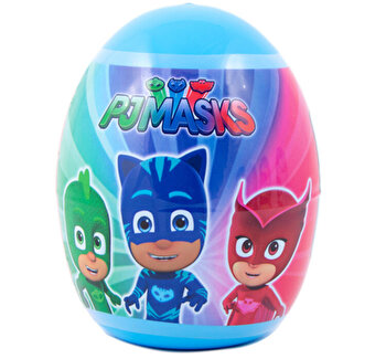 Ou magic cu plastilina si unelte PJ Masks