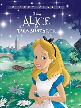 Alice in Tara Minunilor (Disney clasic)/DISNEY imagine
