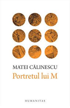 Portretul lui M/Matei Calinescu imagine elefant.ro 2021-2022