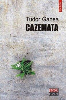 Coperta Carte Cazemata
