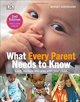 What Every Parent Needs to Know/Margot Sunderland poza cate