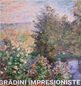 Gradini impresioniste/*** imagine