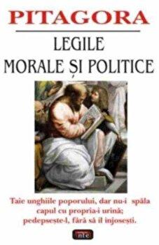 Legile morale si politice/Pitagora