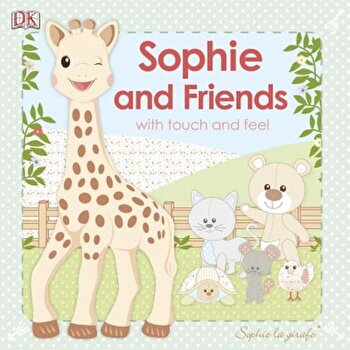 Sophie and Friends, Hardcover/Dawn Sirett poza cate