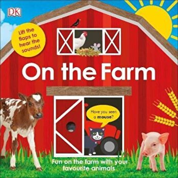 On The Farm, Hardcover/*** poza cate
