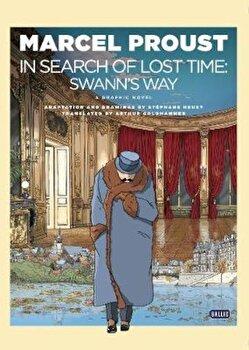 Swann's Way, Hardcover/Marcel Proust imagine